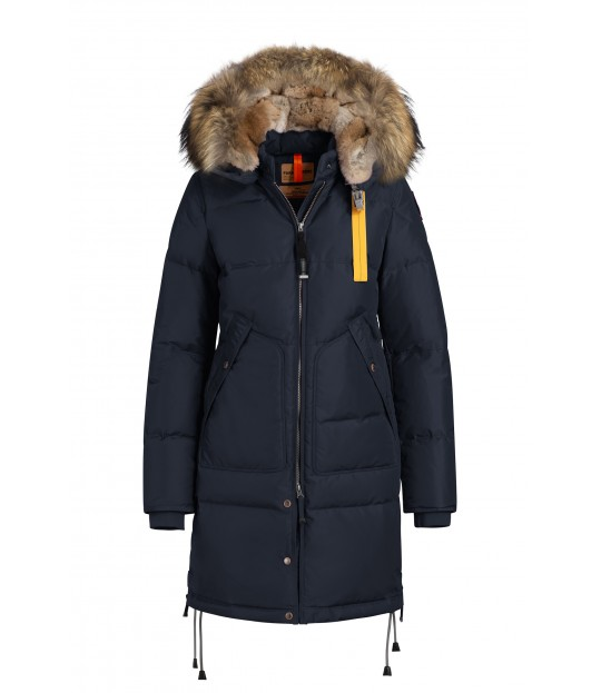 Parajumper Long Bear Navy