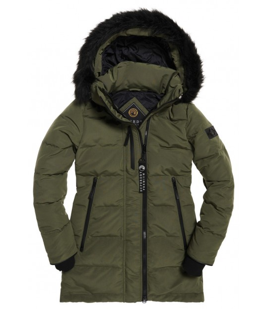 SuperDry Premium Down Peak